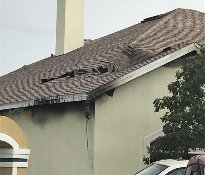 Servpro Of South Brevard Gallery Photos