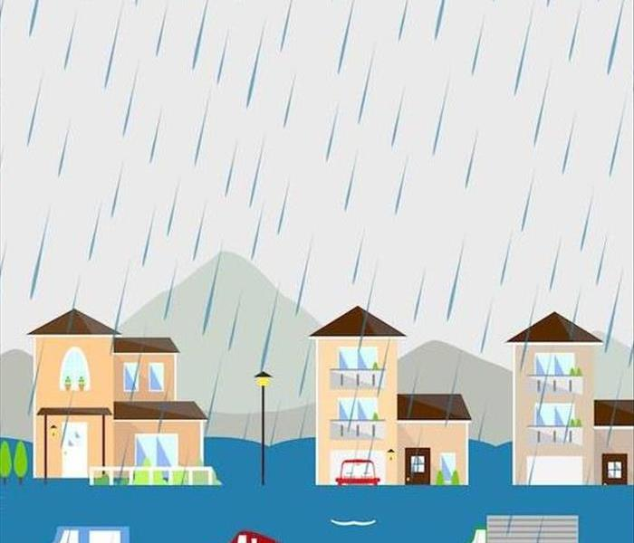 Water Damage Protecting Your Home from Flooding