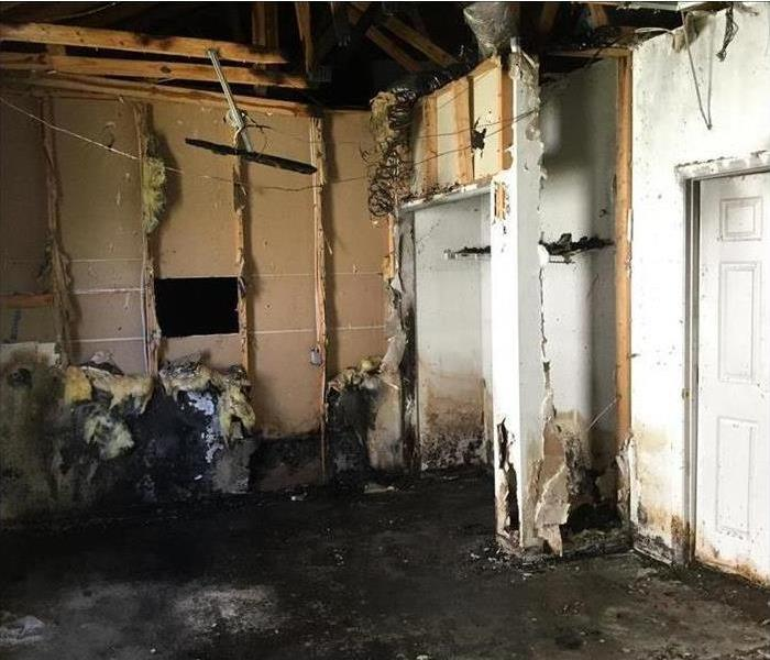 Fire Damage Types of Damage Caused During a House Fire