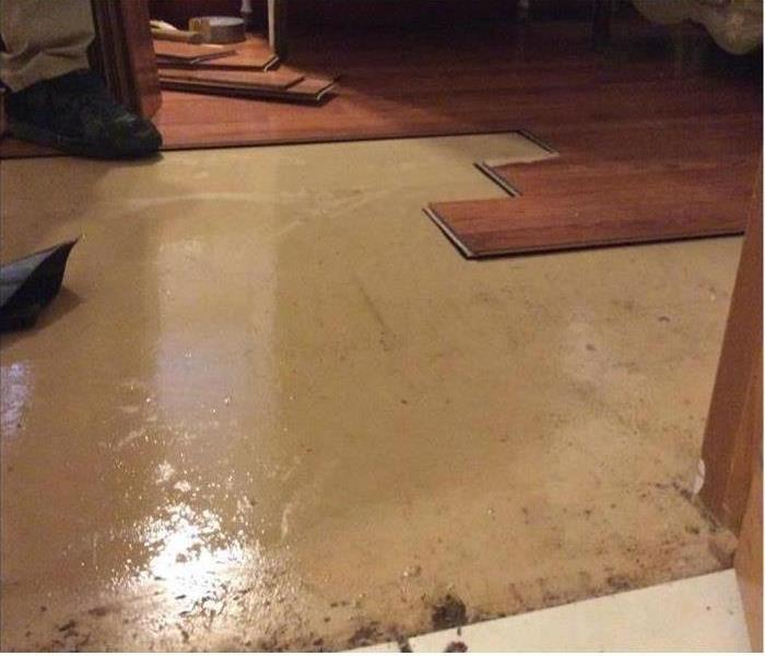 Commercial Commercial Water Damage Problems To Expect and How To Deal With Them