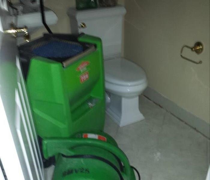 Water Damage The 3 Best Methods To Identify a Leaky Toilet