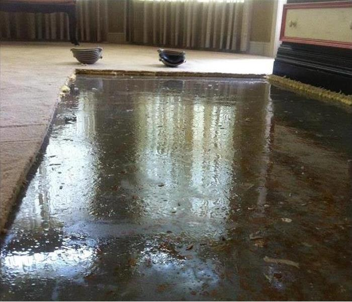 Water Damage 3 Tips To Quicken the Water Damage Restoration Process