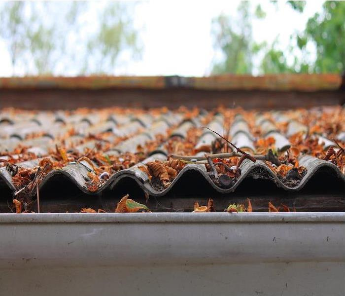 Water Damage 4 Ways Gutters Keep You Avoiding Water Damage