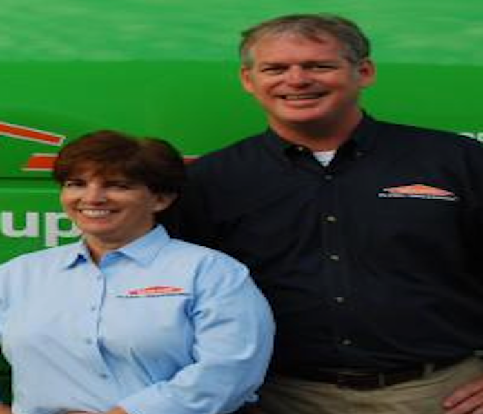 General SERVPRO South Brevard Named Top 100 Franchise