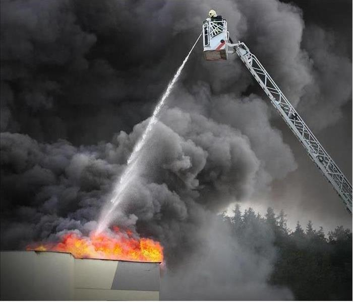 Fire Damage Fire Damage Melbourne - How Much Does Fire Damage Restoration Cost?