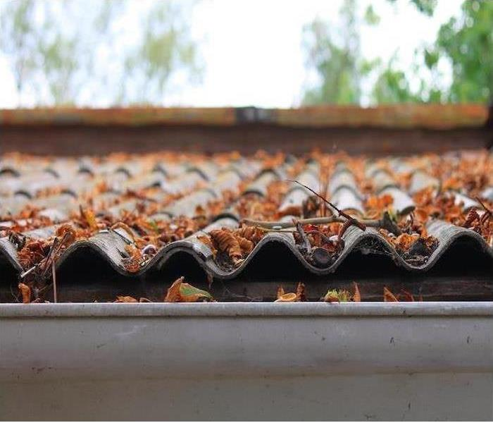 Storm Damage 4 Ways Gutters Keep You Avoiding Water Damage