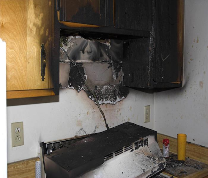 Fire Damage Post-Fire Damage Tips and Services