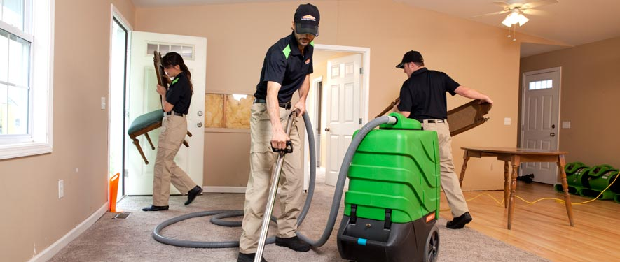 Melbourne, FL cleaning services
