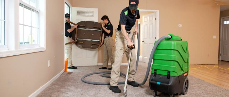 Melbourne, FL residential restoration cleaning